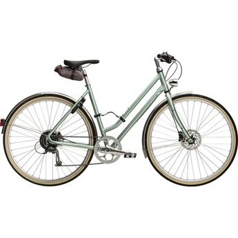 Monark Karla 9V Electric Green 2020