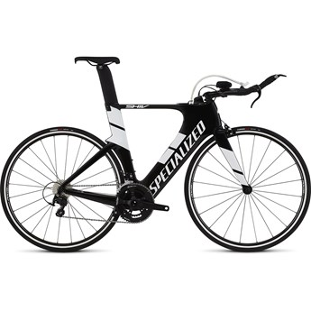 Specialized Shiv Elite Gloss Carbon/White