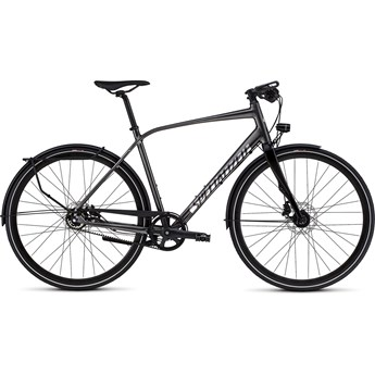 Specialized Source 11 Disc Gloss Black Chrome/Satin Carbon/Chrome