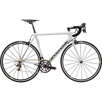 Cannondale Supersix Evo Hi-Mod Dura Ace 2 Prm