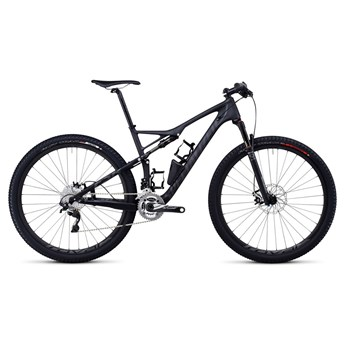 Specialized Epic FSR Expert Carbon 29 Materialfärg/Svart/Askgrå