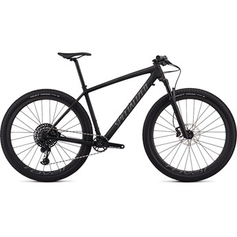 Specialized Epic HT Men Expert Carbon 29 Satin Carbon/Charcoal 2019