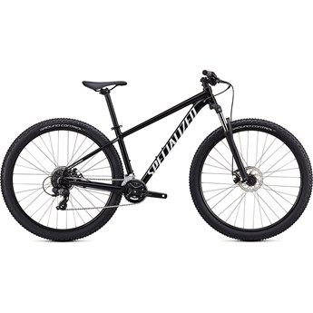 Specialized Rockhopper 26 Gloss Tarmac Black/White 2020