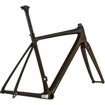 Scott Addict RC Premium Disc Frameset