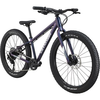Cannondale Cujo Race 24 Plus Chameleon 2020