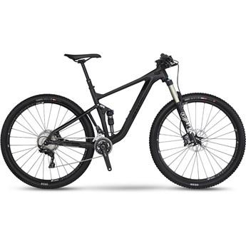 BMC Speedfox 02 XT Svart och Svart 2016