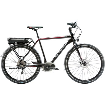 Cannondale Mavaro Active 3 Men's Blk