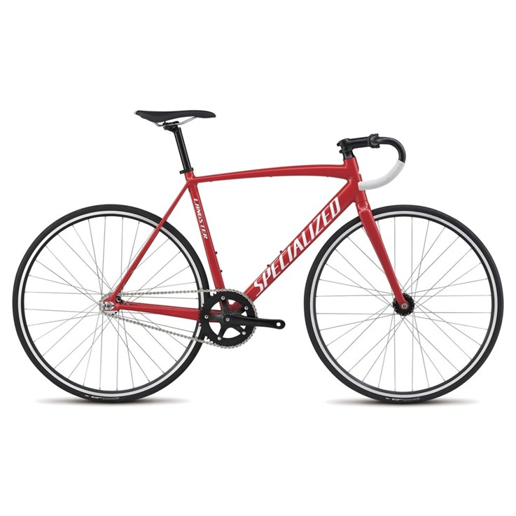Specialized Langster Gloss Red/White/Black