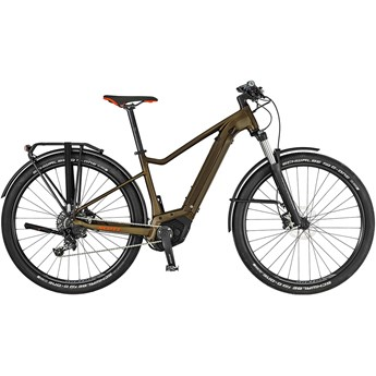 Scott Axis eRide 20 Men
