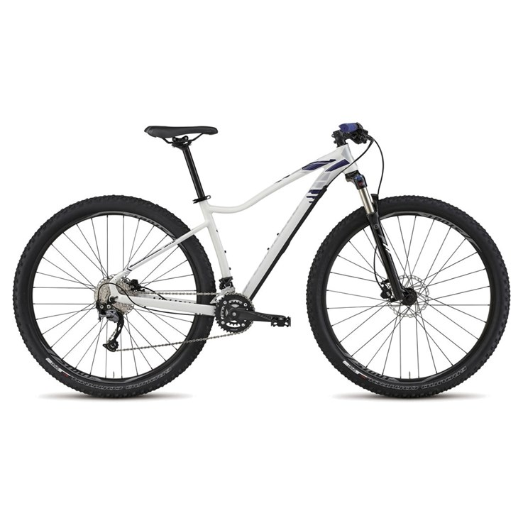 Specialized Jett Comp 29 White/Indigo/Silver