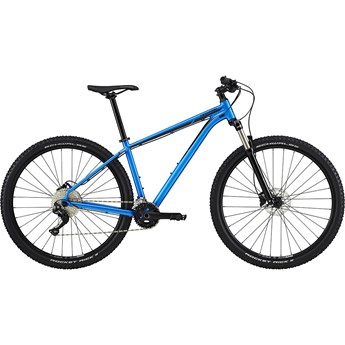 Cannondale Trail 5 Electric Blue 2020