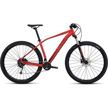 Specialized Rockhopper Comp 29 Gloss Nordic Red/Black 2017