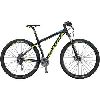 Scott Aspect 930 Black Green/Blue