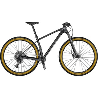Scott Scale 940 Granite Black 2021