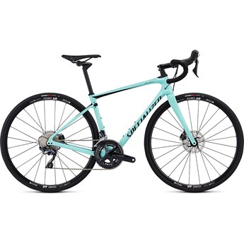 Specialized Ruby Comp Gloss/Mint Cosmic/Black 2019