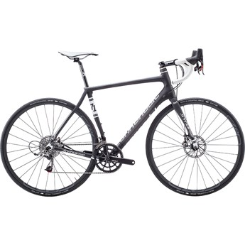 Cannondale Synapse Hi-Mod Red Disc Bbq