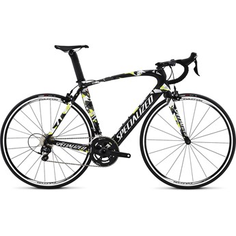Specialized Venge Elite Satin Carbon/Camo