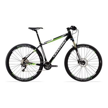 Cannondale F29 6 BLK