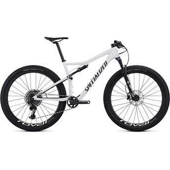Specialized Epic Men Pro Carbon 29 Gloss White/Tarmac Black 2019