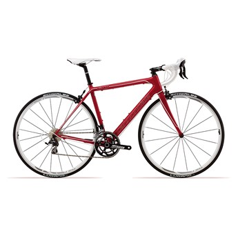 Cannondale SuperSix EVO Womens 105 RED
