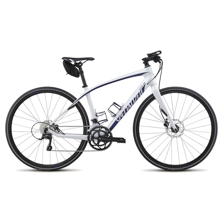 Specialized Vita Elite Carbon Disc EQ White/Indigo/Charcoal