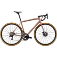 Specialized S-Works Aethos Dura Ace Di2 Satin Flake Silver/Red Gold Chameleon Tint/Brushed Chrome 2021