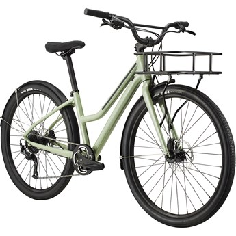 Cannondale Treadwell EQ Remixte Agave 2020
