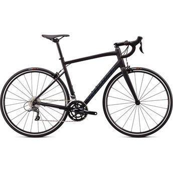 Specialized Allez E5 Satin Black/Cast Battleship Clean