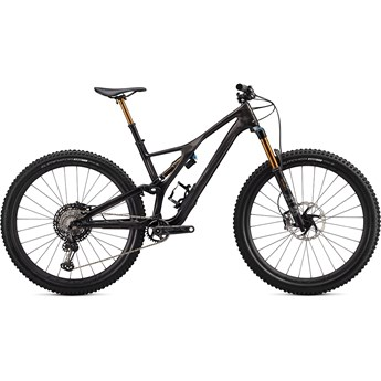 Specialized Stumpjumper S-Works Carbon 29 Gloss Carbon/Black Chrome 2020