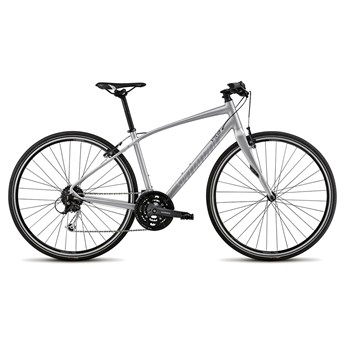 Specialized Vita Elite Silver/Charcoal/Indigo