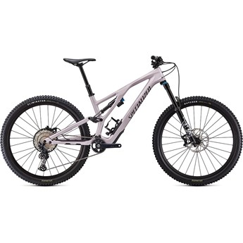 Specialized Stumpjumper Evo Comp Gloss Clay/Black 2021