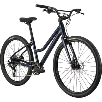 Cannondale Treadwell 2 Remixte Midnight 2020