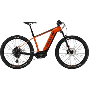 Cannondale Cujo NEO 1 Orange 2019