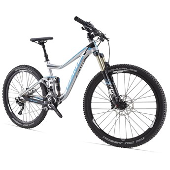 Giant Trance 27.5 1 Silver