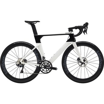 Cannondale SystemSix Carbon Ultegra Cashmere 2020