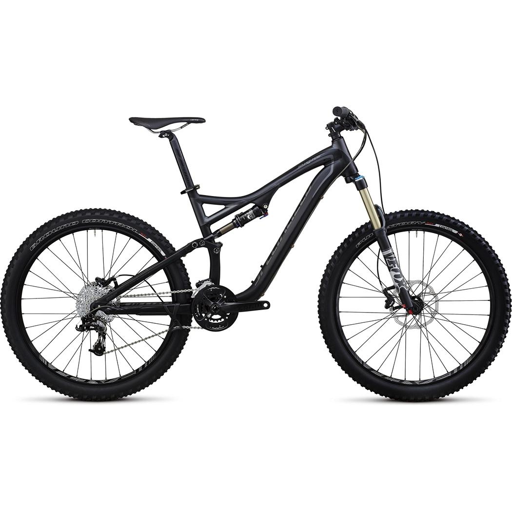cykel specialized hardrock