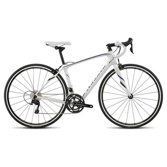 Specialized Ruby Sport White/Deep Blue/Charcoal