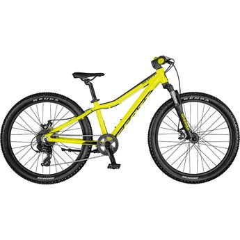 Scott Scale 24 Disc Yellow 2021