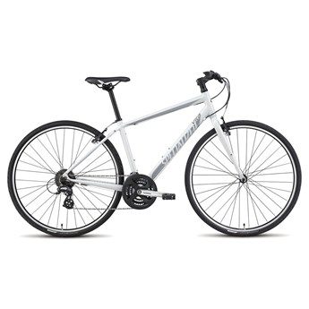 Specialized Vita Gloss White/Silver/Charcoal