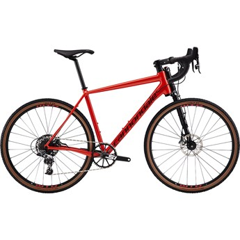 Cannondale Slate SE Force 1 Röd 2019