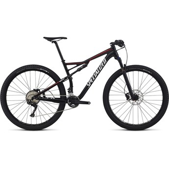 Specialized Epic FSR Comp 29 Gloss Black/White/Red
