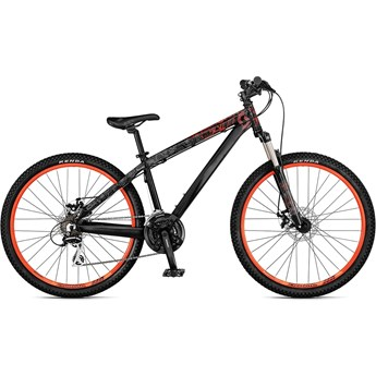Scott Voltage YZ 30 Black