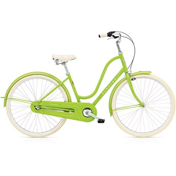 Electra Amsterdam Original 3i Ladies Spring Green 2019