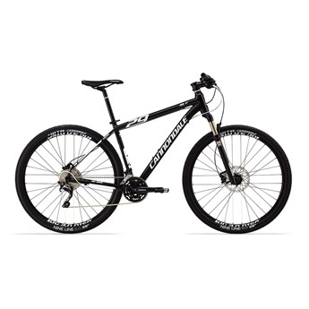 Cannondale Trail SL 29 2 BBQ