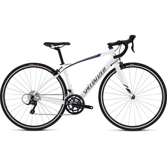 Specialized Dolce Sport Gloss White/Indigo/Charcoal/Silver