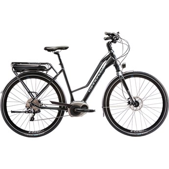 Cannondale Mavaro Active 1 Women's Blk