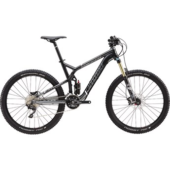 Cannondale Trigger 4 Bbq
