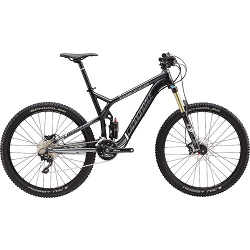 Cannondale Trigger 4 Bbq 2016
