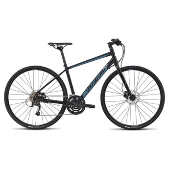 Specialized Vita Sport Disc Black/Teal/White