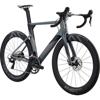 Cannondale SystemSix Carbon Dura-Ace Grå 2019